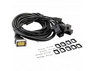 46732700100 Zestaw kabli 7-drożny 3 m
