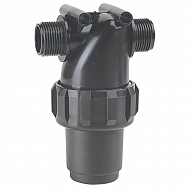 "3224043 Filtr ciśnieniowy 150-160L 1"", 50 Mesh"