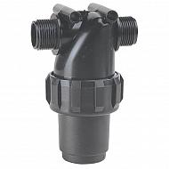 "3224043 Filtr ciśnieniowy 150-160L 1"", 80 Mesh"