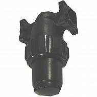 3229013 Filtr ciśnieniowy do mocowania kołnierza 50 Mesh