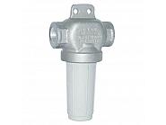 "AAB124ML114AL50 Filtr ciśnieniowy 1 1/4"" 50 Mesh"
