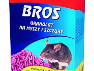1594010250 Granulat na myszy i szczury Bros, 2,5 kg