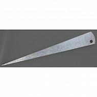 HG560502 Klin do wybijania, prosty 300 mm
