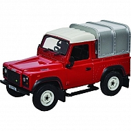 B42732 Land Rover Defender 110