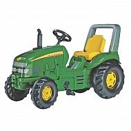 R03563 Traktor X-Trac John Deere