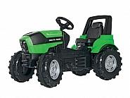 R70003 Deutz-Fahr Agrotron 7250 TTV