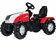 R03530 Traktor RollyFarmtrac Steyr CVT 6225
