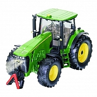 S06881 Traktor John Deere 8345R Set Control