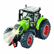 S06882 Claas Axion 850 Set Control