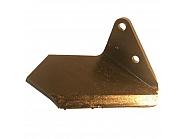 34060857GP Redlica skrzydełkowa szeroka prawa H34060857