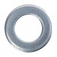 125A10 Podkładka płaska ocynk Kramp, M10