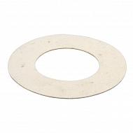 6360200 Pierścień filcowy, 52x96x2 mm