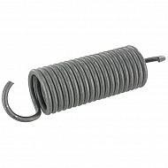 HA158 Sprężyna naciągowa, 6,0x45,0x188 mm