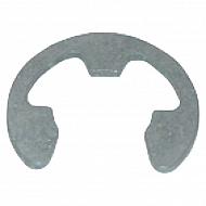 679923 Płytka osadcza sprężynująca Kramp, 2,3 mm