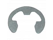 679907 Pierścień zabezpieczający ocynkowany  7 mm