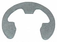 679912 Pierścień zabezpieczający ocynk. 12 mm