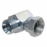 MF9008K Złączka kątowa gwint zewnętrzny. -gwint wewnętrzny 1/2