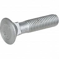 DA636 Śruba z łbem sześciokątnym 12.9, 608, M12x55 mm