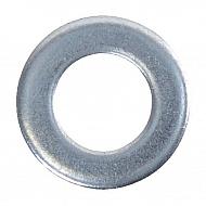 125A6 Podkładka płaska ocynk Kramp, M6 12,0mm