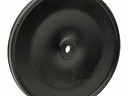 650040310903201 Membrana pompy, boczna z otworem, Ø 120 mm, P120