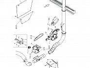 "ED161 Łańcuch rolkowy, 1/2""x5/16"""