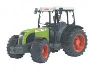 U02110 Traktor Claas Nectis 267 F
