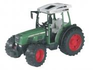 U02100 Traktor Fendt Farmer 209 S