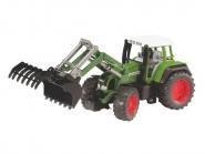 U02062 Traktor Fendt 926 Vario z ładowaczem