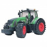 U03040 Traktor Fendt 936 Vario