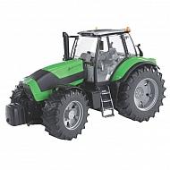 U03080 Traktor DEUTZ-FAHR Agrotron X720