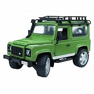 U02590 Samochód terenowy Land Rover