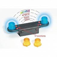 U02801 Światła sygnalizacyjne z sygnałem dźwiękowym