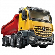 U03623 Zabawka ciężarówka Mb Arocs
