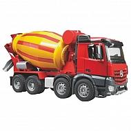 U03654 Zabawka betoniarka MB Arocs