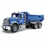 U02823 Zabawka ciężarówka Mack Granite wywrotka