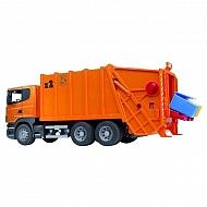 U03560 Śmieciarka Scania