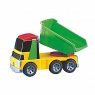 U20002 Samochód ciężarowy śmieciarka Roadmax