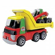 U20070 Ciężarówka z ładowarką Roadmax