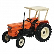 REP0F5 Traktor Fiat 640