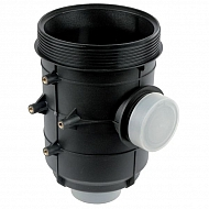 319090010 Obudowa filtra dla 319093