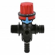 "9620522 Regulator ciśnienia 1/2""x13 mm, tuleja, ARAG"