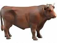 U02309 Byk brązowy