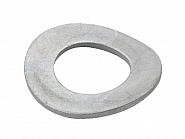137B10 Pierścień sprężysty ocynk DIN 137B, M10, 21,0 mm