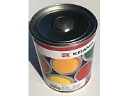 710508KR Lakier, farba pasujący do maszyn Fendt, szary-metalik 1 L oryginalny kolor producentat