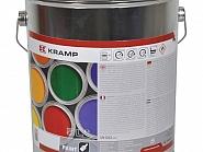 317512KR Lakier, farba pasujący do maszyn Fendt, czerwony, czerwona 5 L