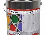 238012KR Lakier, farba pasuje do maszyn SAME, pomarańczowy new, pomarańczowa 5 L, oryginalny kolor producenta