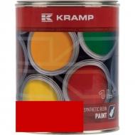 308508KR Lakier, farba pasujący do maszyn Case IH, czerwony, czerwona od 1992 roku 1 L