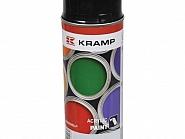 905504KR Lakier, farba pasujący do maszyn Case IH, czarny połysk, czarna 400 ml