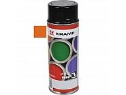 205504KR Lakier, farba pasuje do maszyn Amazone, pomarańczowy, pomarańczowa 400 ml