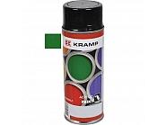 606004KR Lakier, farba spray pasuje do maszyn Amazone, zielony, zielona 400ml
